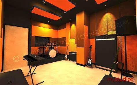 cara membuat ruangan kedap suara untuk studio musik membuat ruang studio kedap suara jasa pembuatan ruang