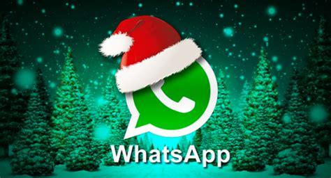 imagenes para whatsapp de navidad las mejores frases de navidad para enviar por whatsapp