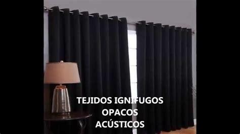 cortinas aislantes acusticas cortinas ac 250 sticas para salas de estudios