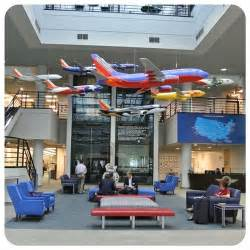 Flights From Nyc To Tx Southwest Airlines Headquarters Dallas Tx Southwest