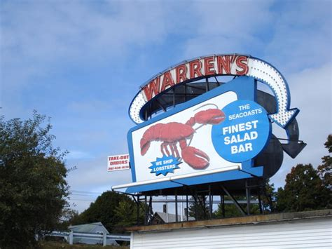 warrens lobster house activit 233 s 224 maine tripadvisor