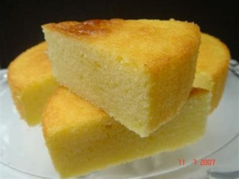 basic yellow cake bigoven
