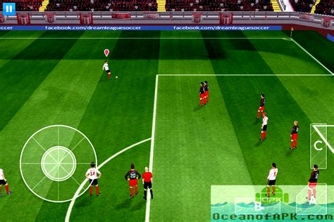 league apk league soccer