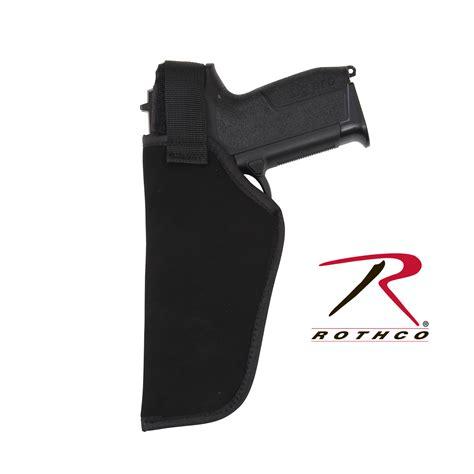 1 6 Soar Gun Holster Ammo rothco inside the waistband holster