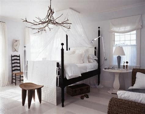 White Bedroom Chandelier Tree Branch Chandelier Eclectic Bedroom Traditional Home
