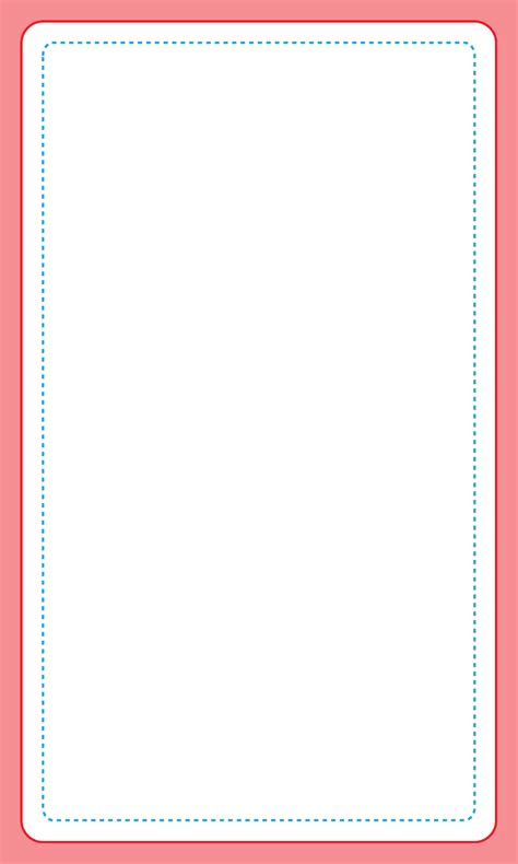 tarot card size template tarot deck
