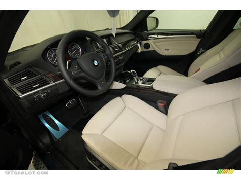 Bmw Oyster Interior by Oyster Interior 2013 Bmw X6 Xdrive35i Photo 73016509