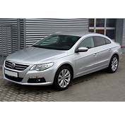 VW CC 20 TDI Technical Details History Photos On Better