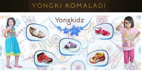 Sepatu Santai Yongki yongki komaladi raih penghargaan di tiongkok kompas