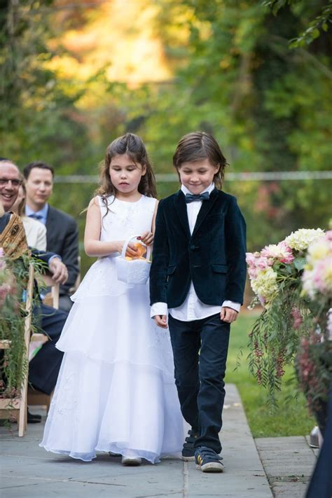 335 best images about flower ring bearers on