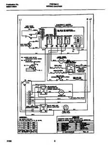 frigidaire wall oven wiring diagram parts model feb789ccsg searspartsdirect