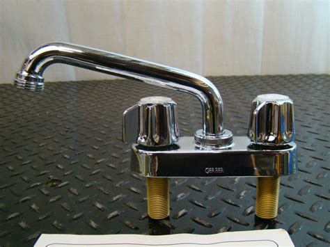 gerber bar and laundry sink faucet chrome 07 49 244