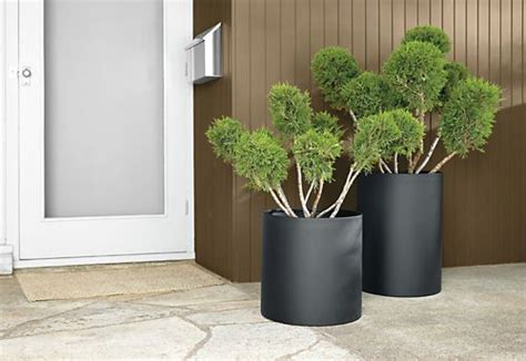 room and board planters 17 best images about inside plants on steel columns and planters