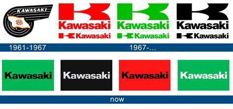 logo kawasaki kawasaki logo motorcycle brands