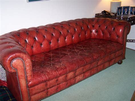 how to reupholster a chesterfield sofa recovering leather sofa with fabric sofa menzilperde net