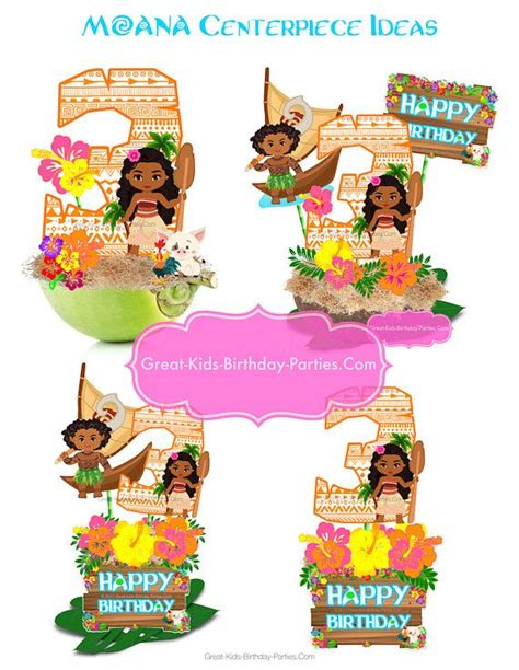 moana boat decoration 372 best images about kids party decorations on pinterest