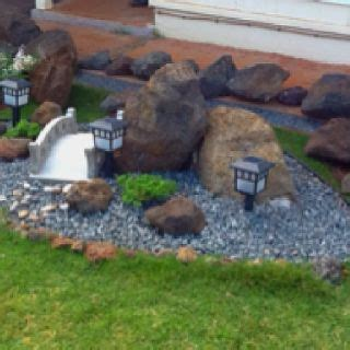 diy japanese rock garden diy japanese rock garden for small shady area