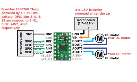rc car wiring diagram 21 wiring diagram images wiring