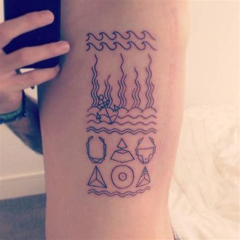 kaleidoscope tattoo design 25 best ideas about kaleidoscope on