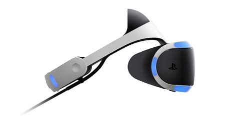 Vr Ps3 playstation vr the ultimate faq updated playstation europe