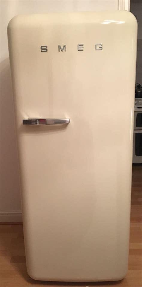 Freezer Mini Second Retro Fridge Freezer For Sale In Uk View 76 Bargains
