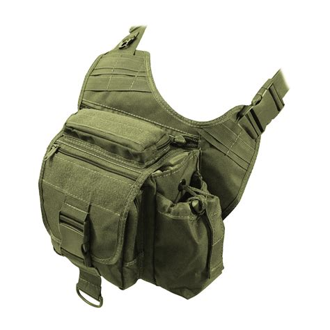 every day carry tactical bag every day carry tactical messenger molle side sling