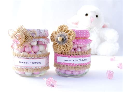 Baby Shower Favors Jars by Baby Shower Favors In Jar Rustic Baby Shower Edible Birthday