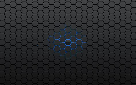 Honeycomb Pattern honeycomb pattern black