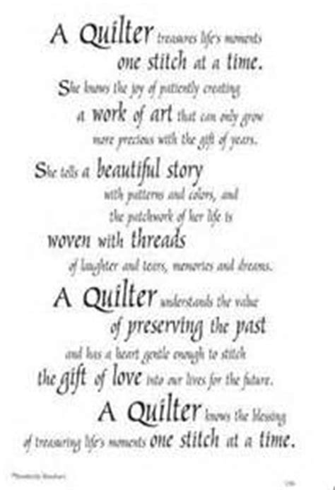 Poems About Quilting by 1000 Images About Sewing And Quilting Clip On