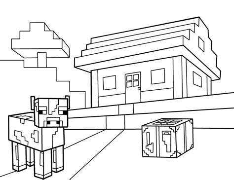 minecraft christmas coloring page minecraft coloring pages free printable minecraft pdf
