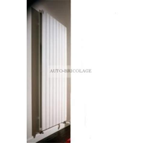 Radiateur A Eau Vertical 1085 by Acova Kit Patre Porte Manteau Blanc Catgorie Radiateur