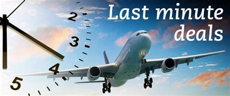 last minute flight deals tours hotels