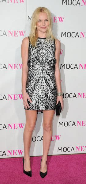 Kate Bosworth Looks Great by The House Of Fabulous Moca New 30th Anniversary Gala