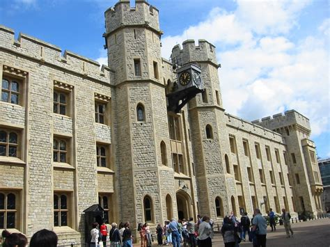 the jewel house panoramio photo of the jewel house in the tower of london