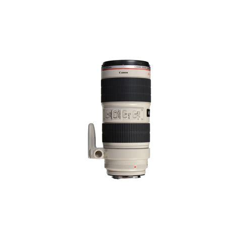 Lens Ef 70 200mm F 2 8l Is Ii Usm canon ef 70 200mm f 2 8l is ii usm lens