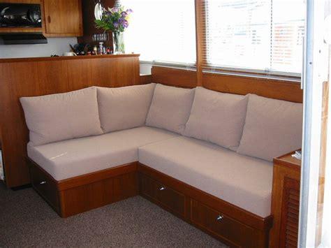 sofa beds for boats custom built sofas custom built furniture upholstery