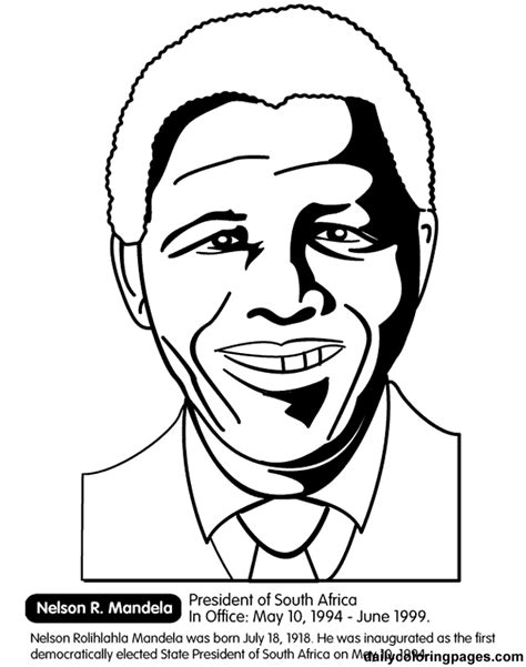 famous african american coloring pages coloring home
