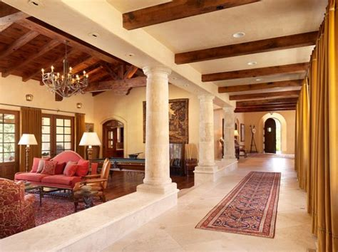 using mediterranean ideas to inspire your home designs