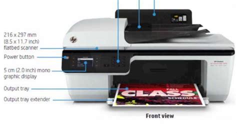 Printer Hp Deskjet Ink Advantage 2645 All In One hp deskjet ink advantage 2645 all i end 2 11 2019 12 15 am