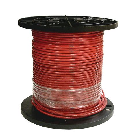 romex 1000 ft 12 2 solid simpull nm b wire 28828201 the