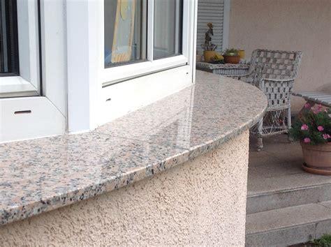 aussenfensterbank granit fantastisch au 223 enfensterb 228 nke granit galerie die besten