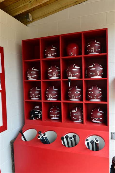 Helmet Racks For Dugouts by Photo Gallery Sju Softball Field And Lockerrooms