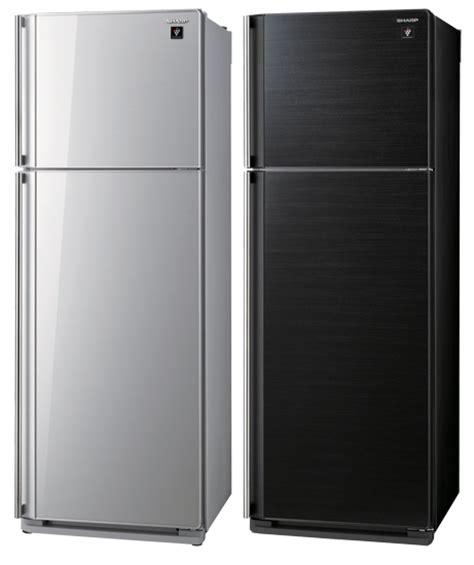 Kulkas Merk Sharp 2 Pintu Terbaru cari harga kulkas 2 pintu harga 11