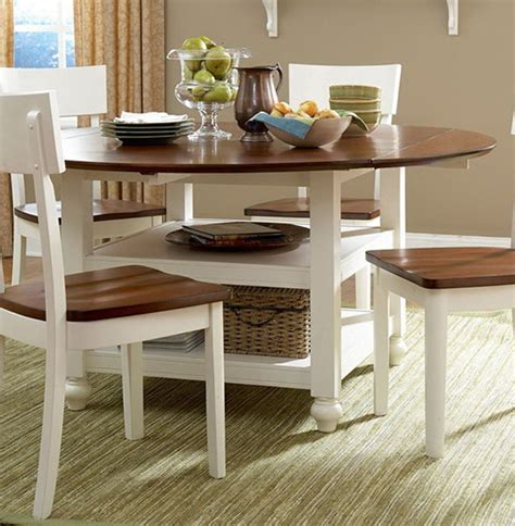 the ideas of dining tables for a small kitchen home