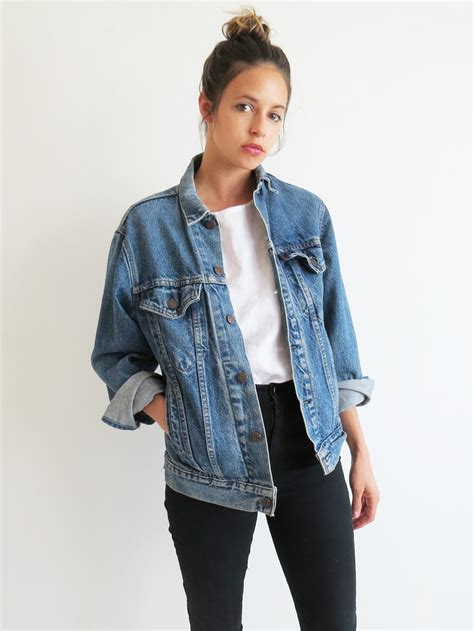 jean outfits on pinterest levis denim jacket vintage jean jacket a r c h i v e