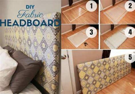 testiera letto fai da te 12 idee per creare in casa una testiera letto fai da te