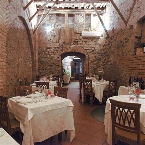 osteria da divo siena ristorante antica osteria da divo siena ristorante cucina