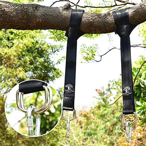 tree swing hanging straps galleon tree swing hammock hanging kit straps two 5