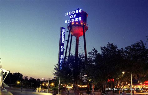 house of blues orlando see a show or concert at downtown disney s house of blues
