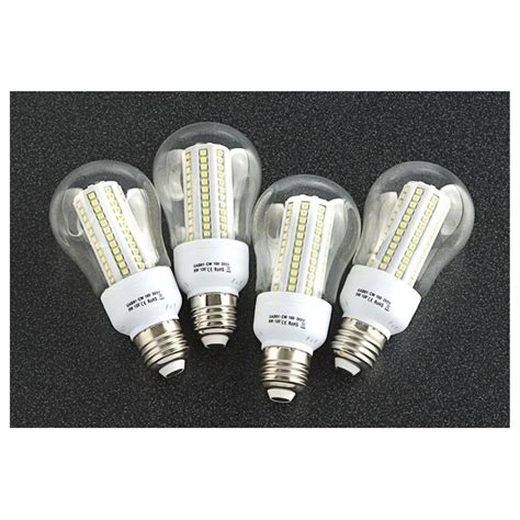 4 Pk Infinity Led Ultra 61 Light Bulbs 425075 Lighting Led Light Bulb Guide